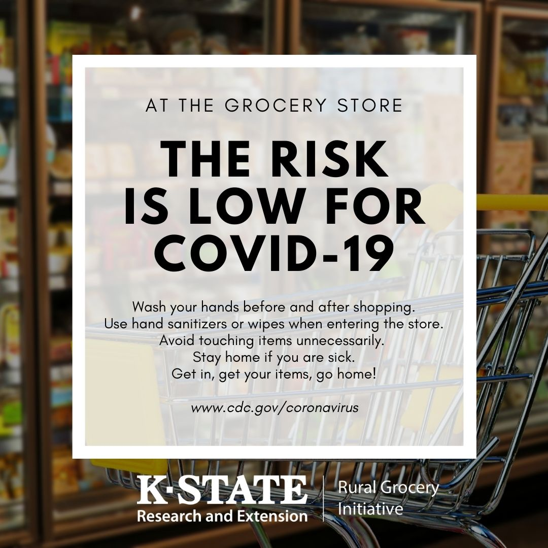 COVID-19 Guidance for Grocers